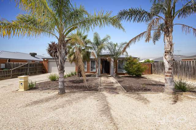 13 Rosemont Rise, Harkness VIC 3337