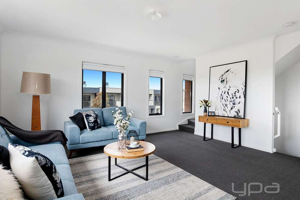 Fourth view of Homely townhouse listing, 10/95 Dover Street, Truganina VIC 3029