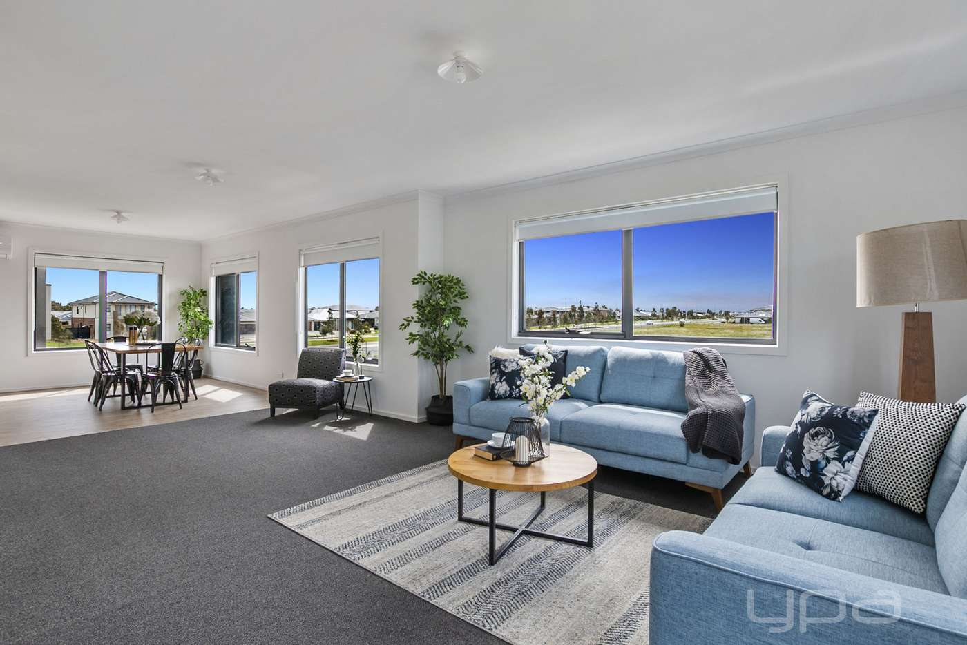Fifth view of Homely townhouse listing, 10/95 Dover Street, Truganina VIC 3029