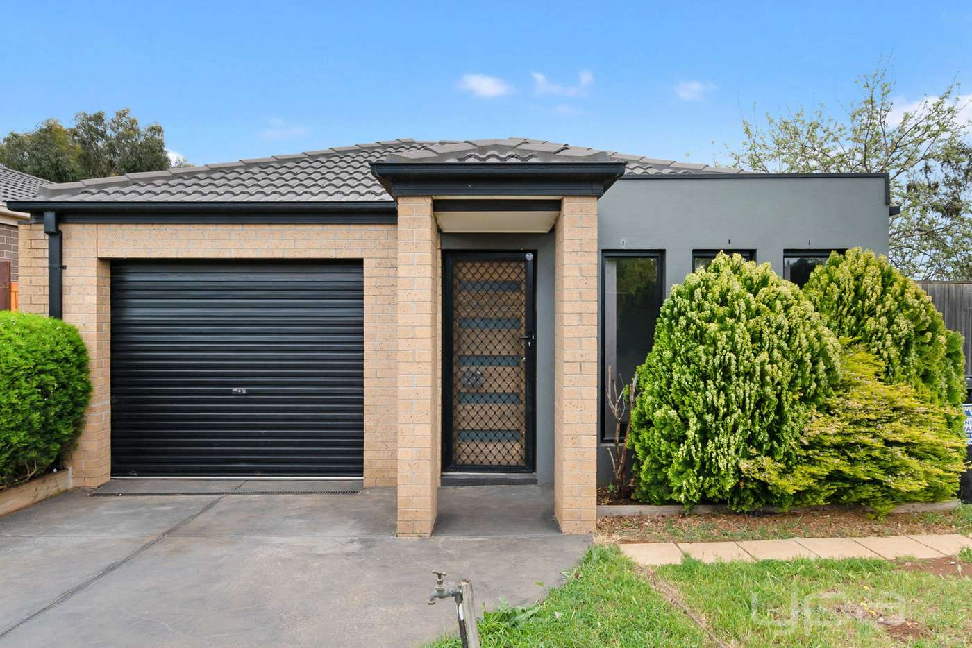 Main view of Homely unit listing, 39/20-22 Roslyn Park Drive, Harkness VIC 3337