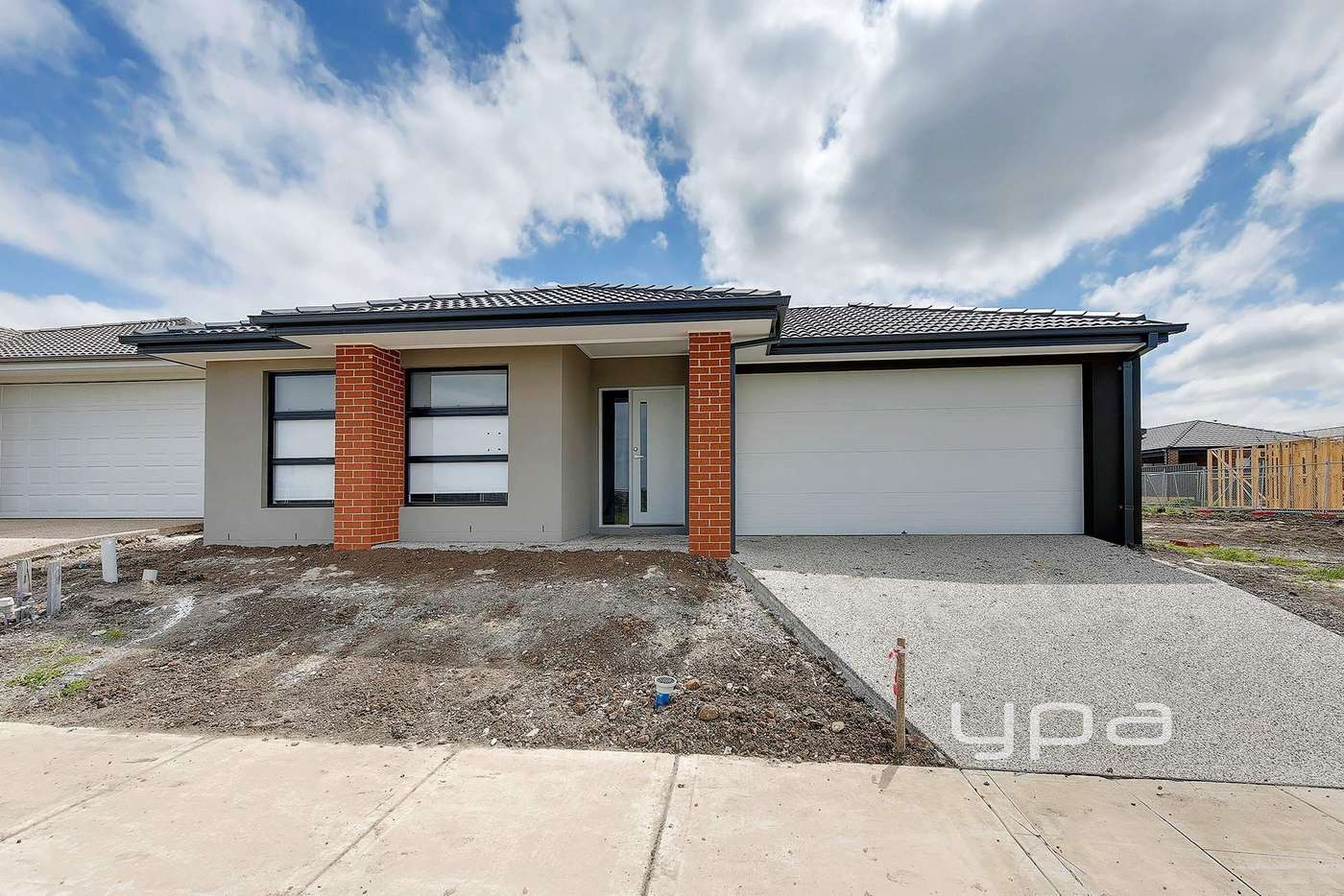 Main view of Homely house listing, 10 Arcturus Drive, Kalkallo VIC 3064