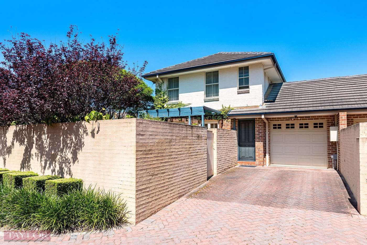 Main view of Homely townhouse listing, 2 The Mews, Oatlands NSW 2117