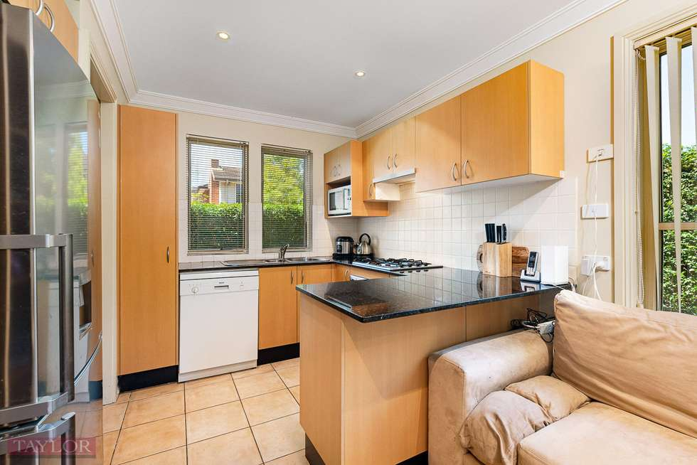 Third view of Homely townhouse listing, 2 The Mews, Oatlands NSW 2117