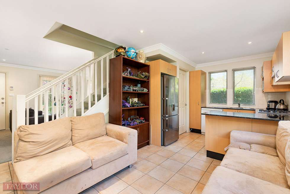 Fourth view of Homely townhouse listing, 2 The Mews, Oatlands NSW 2117