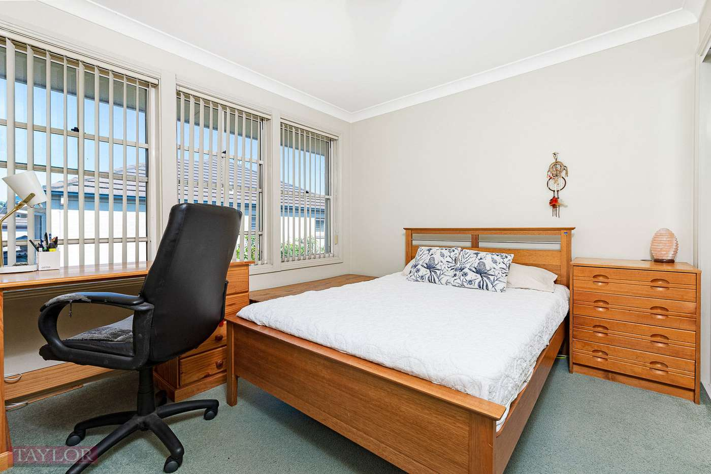Sixth view of Homely townhouse listing, 2 The Mews, Oatlands NSW 2117