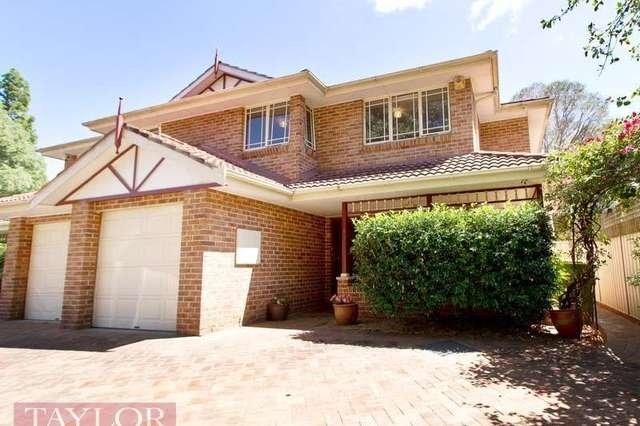 2 Larnook Close, Oatlands NSW 2117