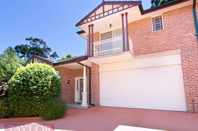 5/3 Acacia Court, Oatlands NSW 2117