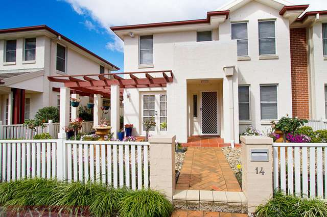 14 The Terrace, Oatlands NSW 2117