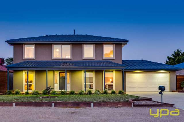 17 Myers Court, Hoppers Crossing VIC 3029